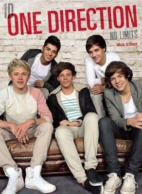 One Direction By O'Shea, Mick